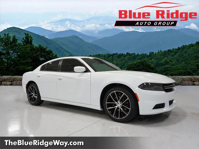 Pre Owned 2017 Dodge Charger Se Rwd 4dr Car In Lebanon Mr0681