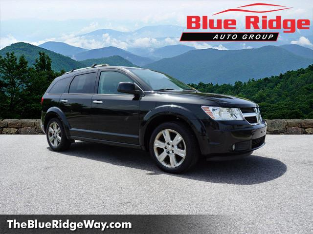 Pre-Owned 2009 Dodge Journey FWD 4dr R/T